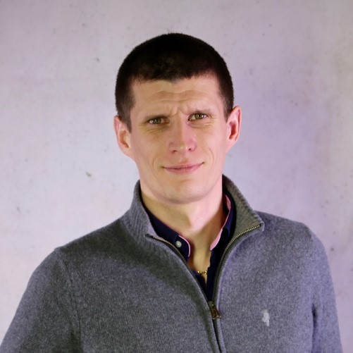 Fabrice Laumay, auditeur Qualiopi