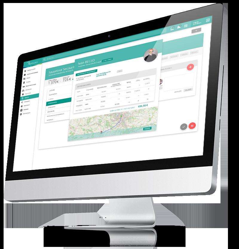 Gagnez du temps au quotidien avec notre logiciel de gestion pensé pour vous !